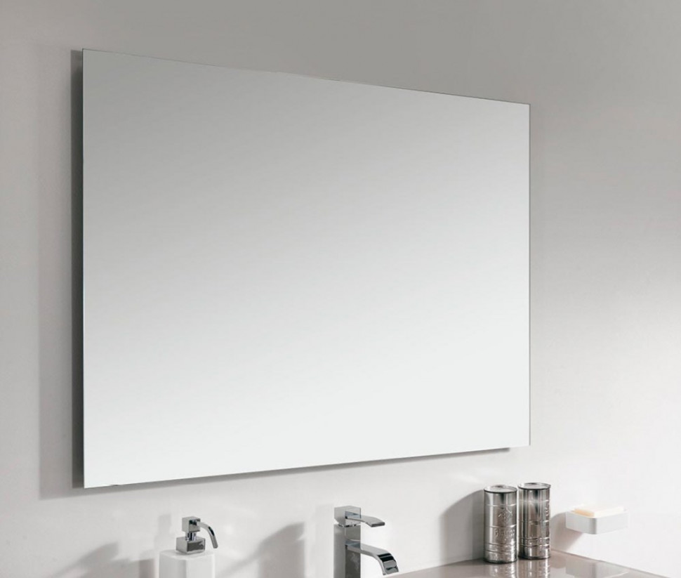 зеркало 98х70 см серебро eban selene fcrsl098a Зеркало 90х70 см Eban Filo FSFFI100