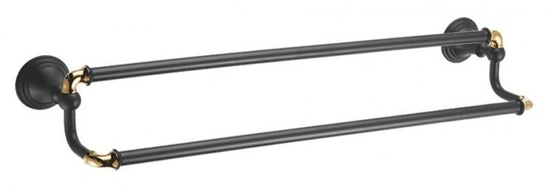 Полотенцедержатель 62 см Fixsen Luksor FX-71602B