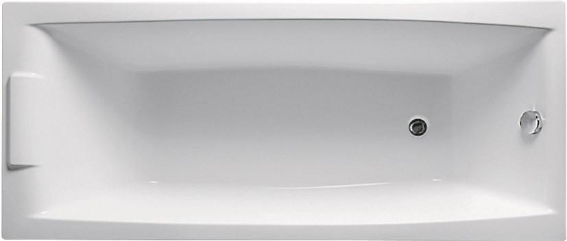 Акриловая ванна 150х75 см Marka One Aelita 01ае1575 акриловая ванна 150х75 см marka one convey l 01кон1575л
