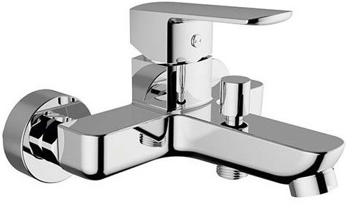 Смеситель для ванны Cezares FLORIAN-VM-01 cezares мебель для ванной cezares carlotta rosso laccato