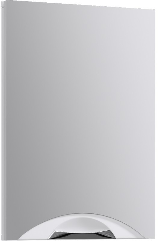 Зеркальный шкаф угловой Aqwella Delta Del-m.04.33