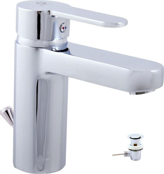 Смеситель для раковины с донным клапаном Rav Slezak Zambezi ZA027.5 смеситель для раковины rav slezak zambezi za027 5 хром
