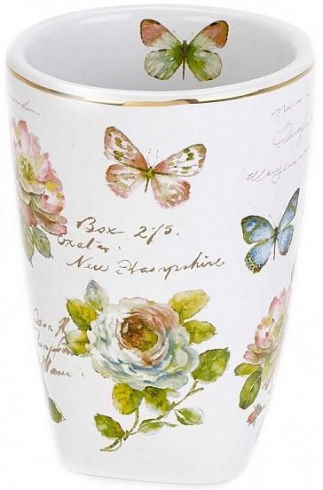 Стакан Avanti Butterfly Garden 13882A