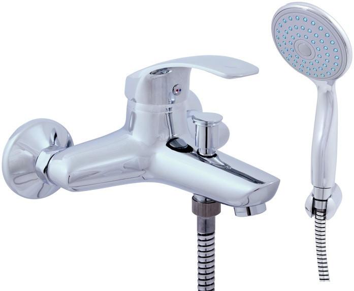 Смеситель для ванны Rav Slezak Mississippi MS054.5/1 аксессуар для рыбалки akara 8014 зеленый
