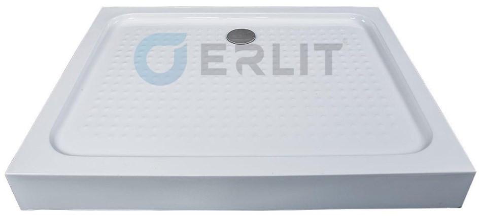 Акриловый поддон 120x90 см Erlit ER 120H цена