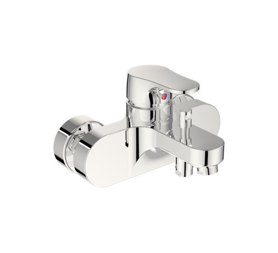 Фото - Смеситель для ванны с душем Vidima Видима Ван BA086AA смеситель vidima видима форм для умывальника