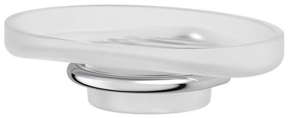 Мыльница - компонент для штанги FBS Universal UNI 054 напольные и навесные шкафы
