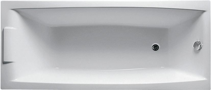 Акриловая ванна 170х75 см Marka One Aelita 01ae1775