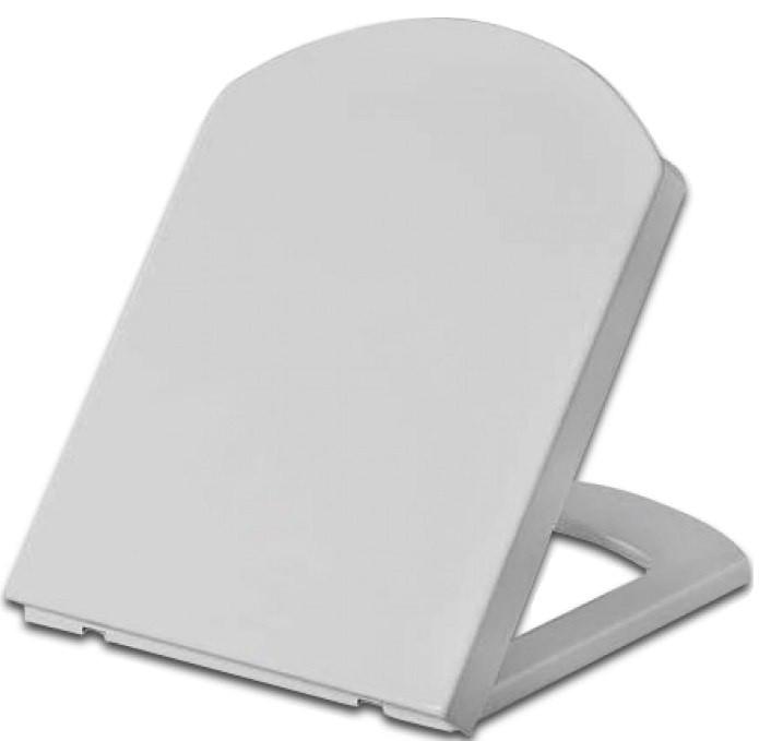 Крышка-сиденье с микролифтом Vitra Nuova 95-003-009 сиденье микролифт vitra nest 89 003 009