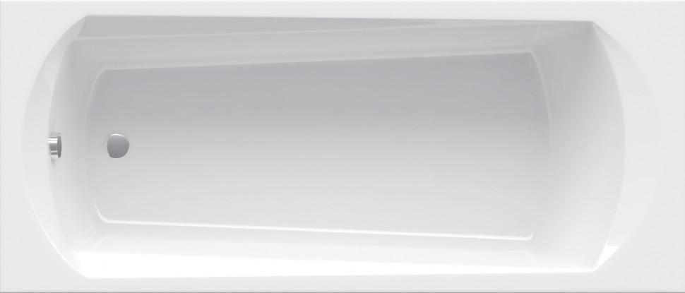 Акриловая ванна 150х70 см Alpen Diana AVP0031 neolux flg 89 набор моторных фильтров для пылесоса lg