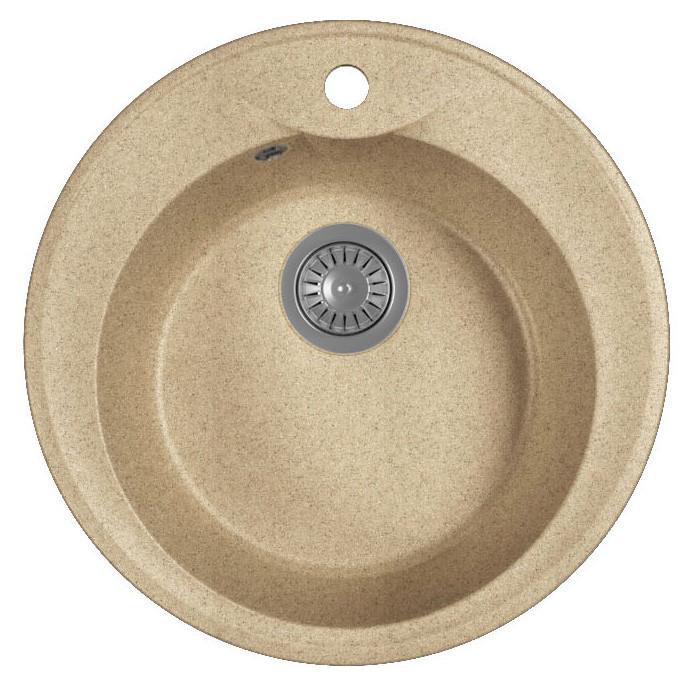 Кухонная мойка Bamboo Ротанг терра 29.010.B0500.405 кухонная мойка drgans габи терра