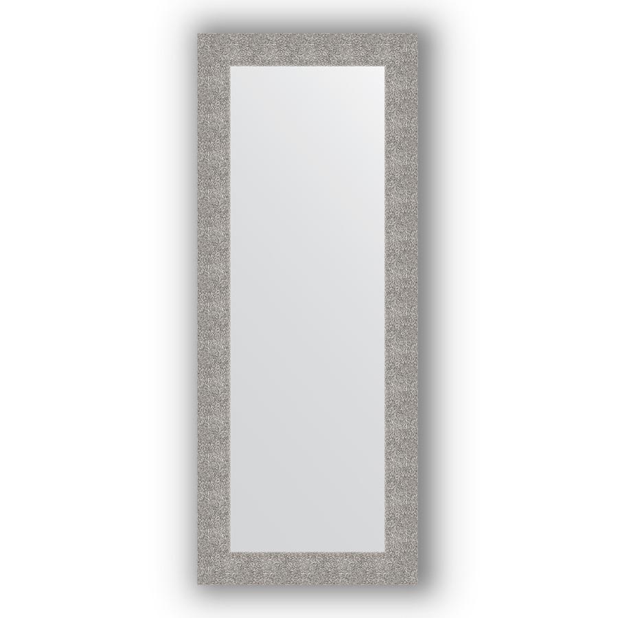 Фото - Зеркало 60х150 см чеканка серебряная Evoform Definite BY 3119 зеркало 70х70 см чеканка серебряная evoform definite by 3151