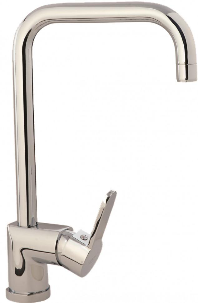 Смеситель для кухни GPD Nova MTE35 смеситель для кухни gpd nino ade05