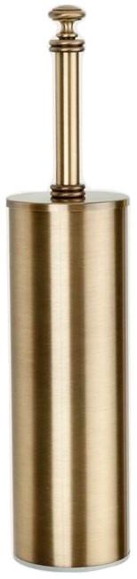 Ерш напольный белый/бронза Tiffany World Harmony TWHA020bi/br