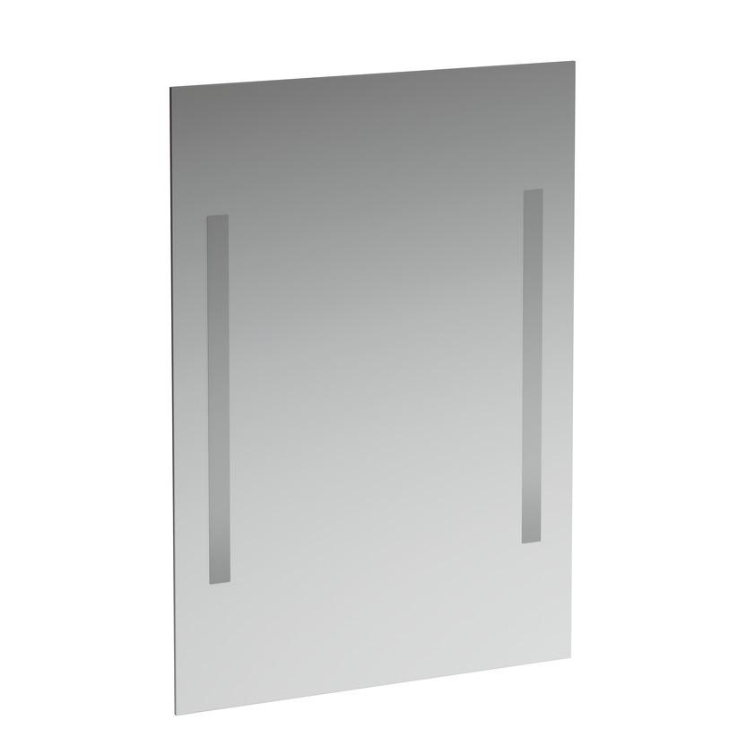 цена на Зеркало 60 см с подсветкой Laufen Case 4472269961441