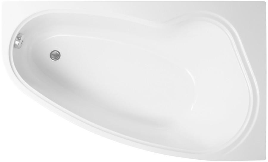 Акриловая ванна 150х91 см R Vagnerplast Avona VPBA159AVO3PX-04 акриловая ванна 147х100 см r vagnerplast selena vpba141sel3pe 04