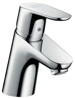 Кран для холодной воды 70, без донного клапана Hansgrohe Focus 31130000 фото