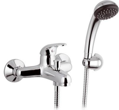 Смеситель для ванны Remer Serie 35 F02 смеситель для ванны remer serie 35 f49