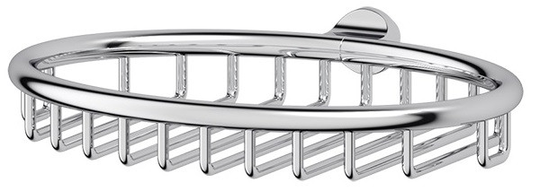 Мыльница - компонент для штанги FBS Universal UNI 053 напольные и навесные шкафы