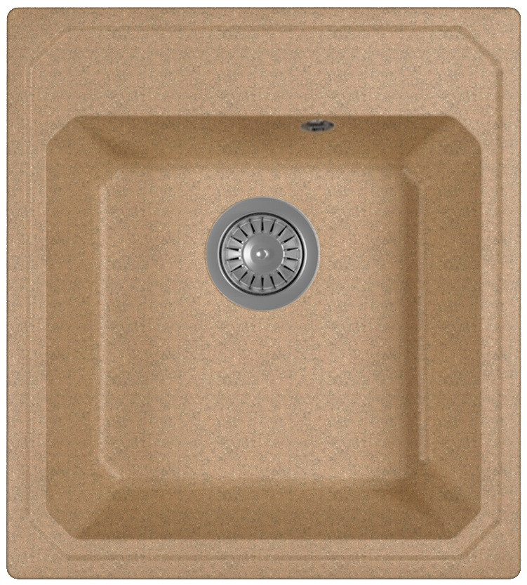 Кухонная мойка Bamboo Кардинал терракота 29.030.B0450.406