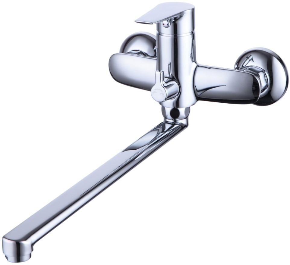 Смеситель для ванны Zenta Drive Z2002