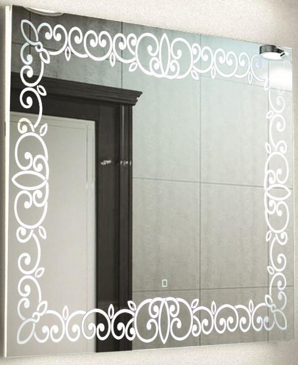 Зеркало 91,5х68,5 см Conti Classic ZLP86