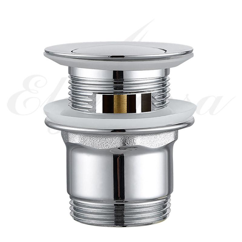 Донный клапан с переливом Elghansa WBT-221 фото