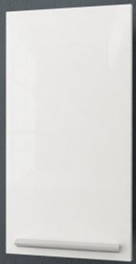 Шкаф одностворчатый белый глянец/белый матовый Kolpa San Jolie J602 WH цены