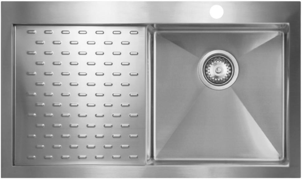 Кухонная мойка Seaman Eco Marino SMV-860PL.A