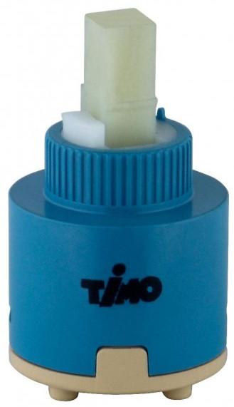 Керамический картридж Ø35 мм Timo