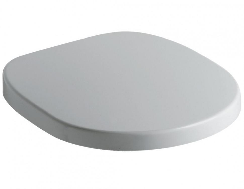 Крышка-сиденье Ideal Standard Connect E712801