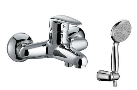 цена на Смеситель для ванны с душем Lemark Pramen LM3302C