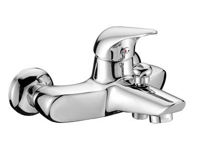 цена на Смеситель для ванны с душем Lemark Poseidon LM4232C