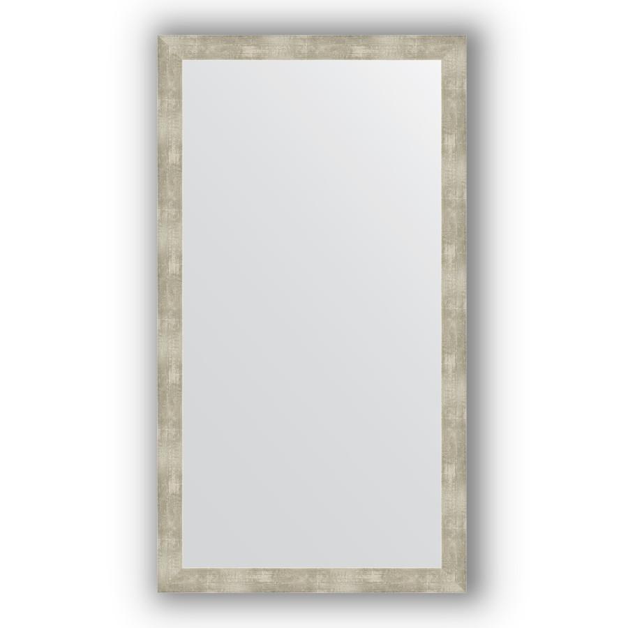 Зеркало 74х134 см алюминий Evoform Definite BY 3300 зеркало evoform definite 74х54 алюминий