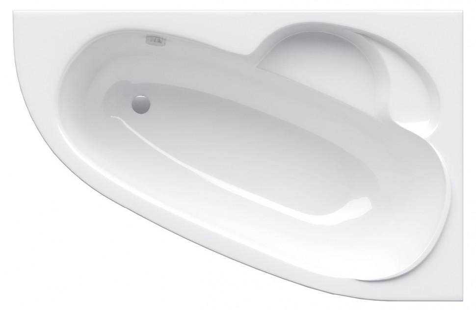 Акриловая ванна 170х110х45 см R Alpen Terra AVA0046
