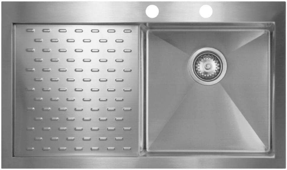 Кухонная мойка Seaman Eco Marino SMV-860PL.B