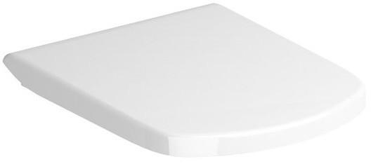 Сиденье для унитаза с микролифтом Ravak Classic X01672 фото