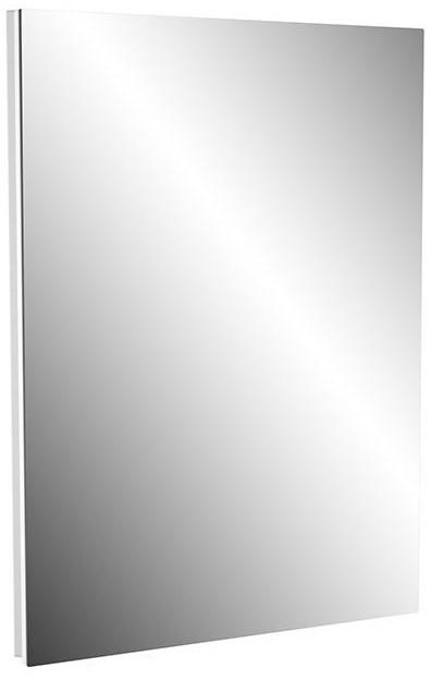 Зеркальный шкаф угловой 38х38 см белый Alvaro Banos Viento 8403.0900