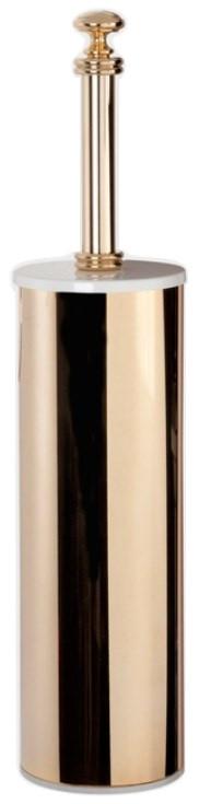 Ерш напольный белый/золото Tiffany World Harmony TWHA020bi/oro