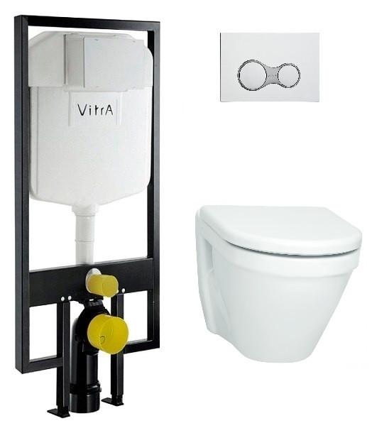 Комплект Vitra S50 9003B003-7200 цена в Москве и Питере