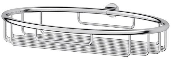 Полка 21,8 см - компонент для штанги FBS Universal UNI 051 напольные и навесные шкафы