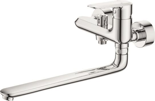 Фото - Смеситель для ванны Rush Devon DE7535-51 смеситель для ванны rush bianki хром bi7650 51
