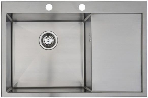 Кухонная мойка Seaman Eco Marino SMB-7851RS.B