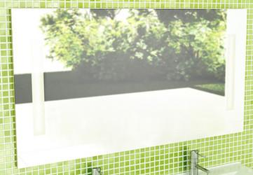 Зеркало 120х65 см Comforty Жасмин 00003127704 comforty xd а60