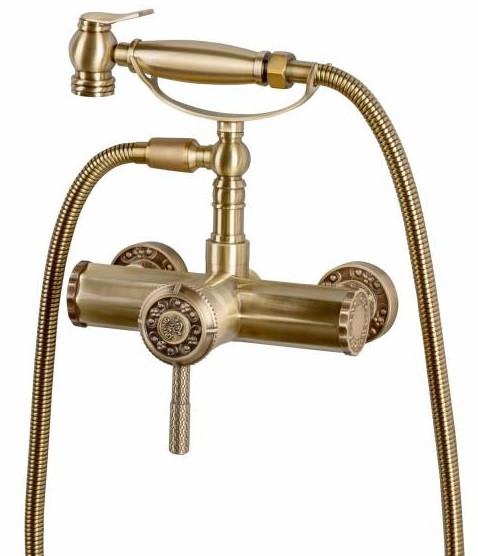 Гигиенический комплект Bronze De Luxe Windsor 10135 фото