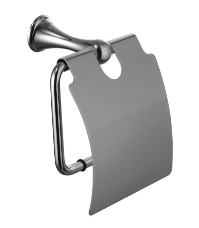 Держатель туалетной бумаги Lemark Standard LM2134C ершик lemark standard lm2140c