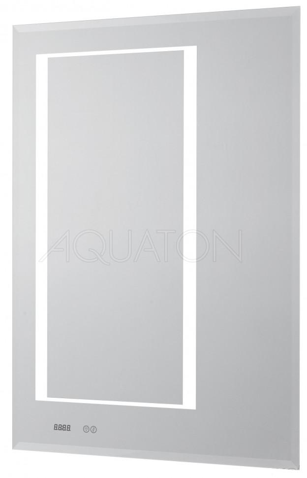 Зеркало 79,4х110 см Акватон Сакура 1A236502SKW80 фото