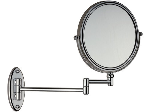 Косметическое зеркало x 3 Remer Bagno RB635