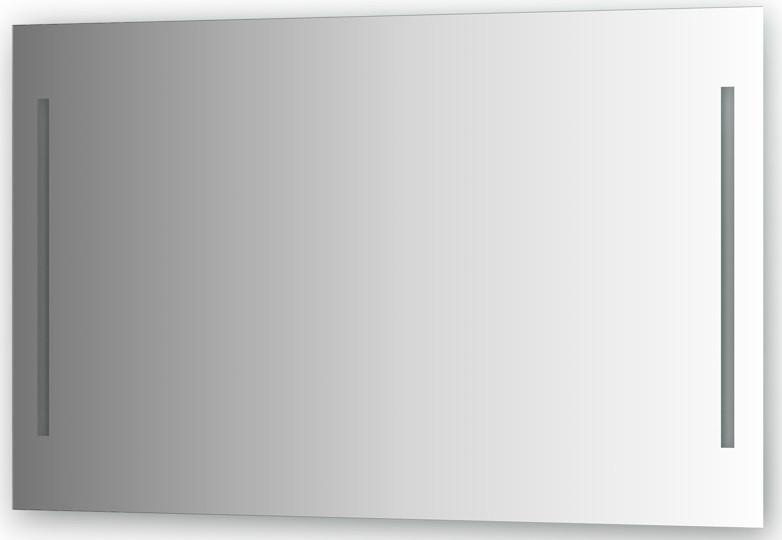 Зеркало 120х75 см Evoform Ledline BY 2120 все цены