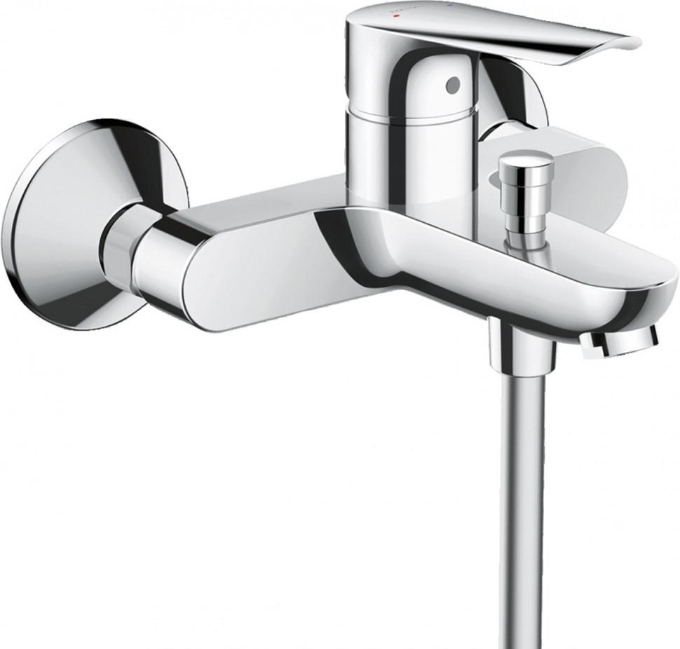 Смеситель для ванны Hansgrohe Logis E 71403000 фото